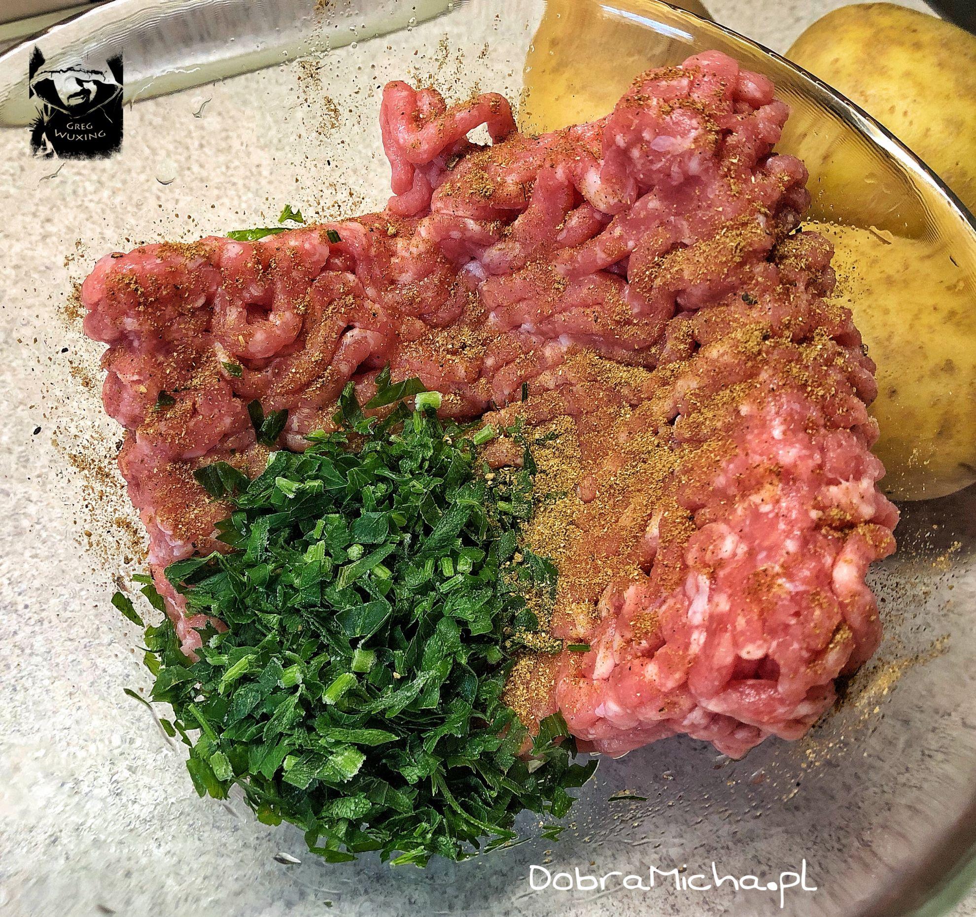 mięso izioła