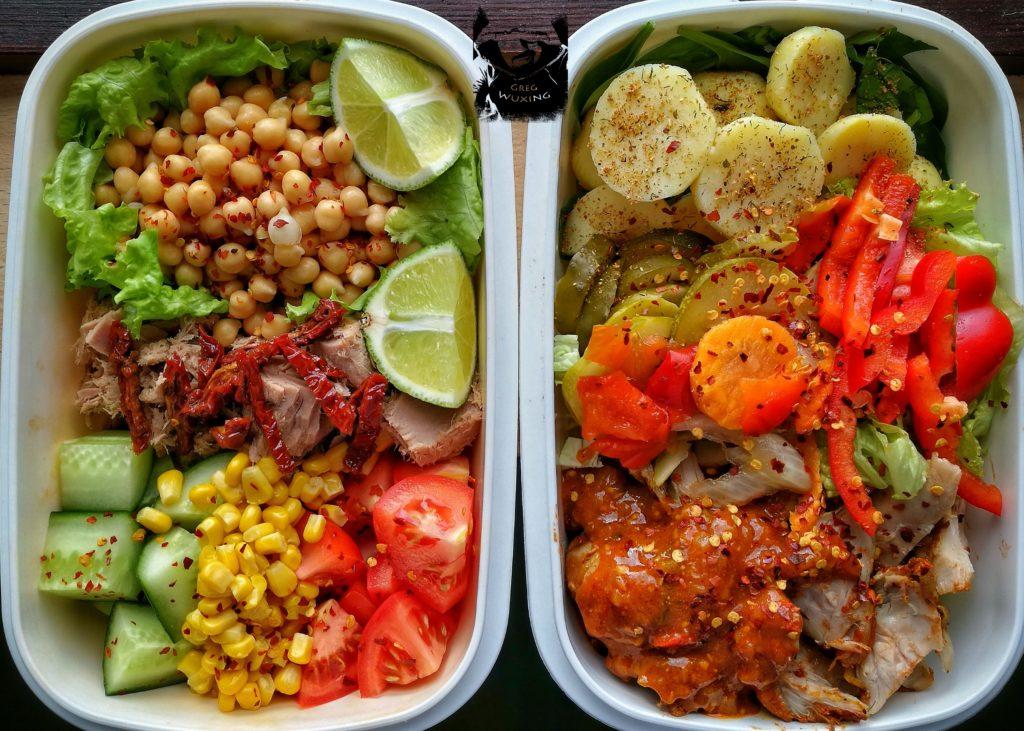 Dieta Pudełkowa – Lunchbox