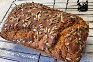 Gotowy chleb na kefirze