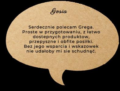 Gosia