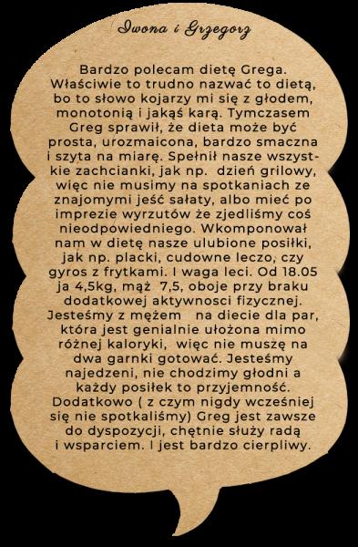 Iwona i Grzegorz